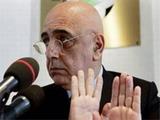 Галлиани: «Балотелли остается в «Милане»