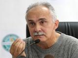Сергей Рафаилов: «Бойцан на звонки не отвечал…»