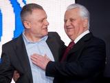 Игорь СУРКИС: «Леонид Макарович болеет за «Динамо», и нам надо стараться его как можно реже огорчать!»