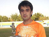 Сын президента — чемпион Таджикистана по футболу