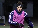 Руслан РОТАНЬ: «В матче с испанцами нельзя прижиматься к своим воротам»
