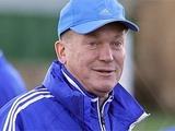 Олег Блохин: «Когда на команду ничто не давит, она играет в другой футбол»