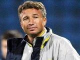 Дан Петреску: «Не удивлюсь, если «Униря» обыграет «Ливерпуль»