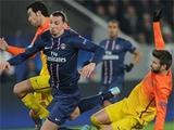 ПСЖ — «Барселона» — 2:2. После матча. Анчелотти: «Результат меня разочаровал»