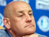 Андрей Стеценко: «Рамос остался доволен игрой с «Металлургом»