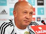 Николай Павлов: «Бенфика» - такого же уровня, как «Динамо» и «Шахтер»