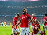 «Бавария» продлила рекордную серию домашних побед в Лиге чемпионов до 16 матчей