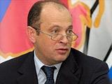 Сергей Прядкин: «Блаттер назвал блефом перевод турниров ФИФА на «весну-осень»