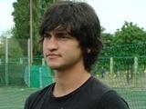 Евгений МОРОЗЕНКО: «Можно сказать, что мяч забил мой игрок»