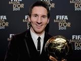 Дани Алвес: «Месси будет выигрывать «Золотой мяч» на протяжении ближайших четырёх лет»