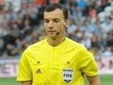 Сергей Бойко вошел в топ-группу арбитров УЕФА