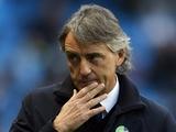 Манчини хочет возглавить сборную Италии