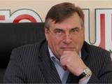 Президент «Крымтеплицы», ударивший арбитра, дисквалифицирован на год