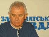 Иван Шиц: «Запрет на регистрацию новичков будет снят с «Говерлы» до 25 февраля»
