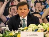 Президент «Астаны»: «Ничья с «Динамо» — справедливый результат»