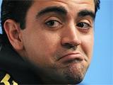 Хави: «Реал» уповал лишь на длинные передачи»