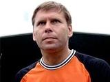 Богдан Стронцицкий: «Место в воротах сборной Украины в поединке с Англией займет Пятов»