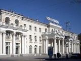 «Динамо» прибыло в Севастополь. В составе 18-ти игроков