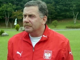 Ежи ЭНГЕЛЬ: «Польша выиграет с разницей в 2 мяча»