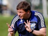 Экс-тренер донецкого «Металлурга» может трудоустроиться в «Ордабасы»