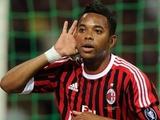 Робиньо: «Хочу играть за «Милан» еще 10 лет»