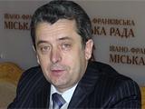 Виктор АНУШКЕВИЧУС: «Данилов поднял правильный вопрос. Но сделал это неправильно»