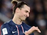 Ибрагимович: «В Швеции меня сравнивают с футболистками. Это несмешно»