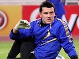 Рустам ХУДЖАМОВ: «Шевченко заслужил быть главным тренером сборной Украины»