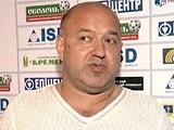 Дмитрий Селюк: «Коньков предложил мне должность коммерческого директора сборной Украины»