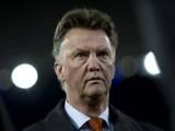 Ван Гал: «Голландия — очевидный фаворит в матче с Румынией»