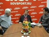 Юрий Семин: «Наш президент Игорь Суркис сделал хорошую акцию»