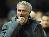 Моуринью устроит чистку в «Манчестер Юнайтед»