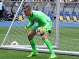 Андрей Лунин: «От «Реал Сосьедада» действительно поступило предложение»