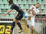 Плей-офф Премьер-лиги, результаты ответных матчей: «Полтава» и «Десна» вышли в УПЛ