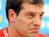 Славен Билич оставит сборную Хорватии ради «Астон Виллы»?