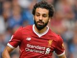 Салах — лучший футболист АПЛ по версии журналистов