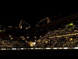 ВИДЕО дня: Стадион дортмундской «Боруссии» исполняет «Jingle Bells» перед матчем с «Хоффенхаймом»