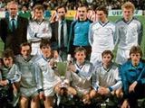 25 лет победе киевского «Динамо» в Кубке Кубков!