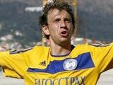 Бразилец из БАТЭ хочет в сборную Белоруссии