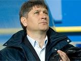 Официально: молодежную сборную Украины возглавил Сергей Ковалец