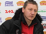 «Кривбасс» — «Таврия» — 0:3. После матча. Максимов на пресс-конференцию не пришел