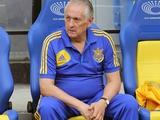 Артем Франков: «Фоменко заслужил еще один отборочный турнир, тем более, что он будет проще»