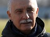 Сергей Рафаилов: «Рассчитываем, что «Заря» примет соперников по Лиге Европы на «Славутич-Арене»