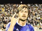Артем Милевский продлил контракт с «Динамо»?