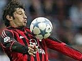 Каладзе не против закончить карьеру в «Милане»