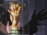 В Украину приезжает Кубок мира по футболу