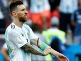 Мартинес: «Месси помогает аргентинскому футболу развиваться»