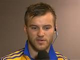 Андрей ЯРМОЛЕНКО: «На чемпионат мира нужно выходить»