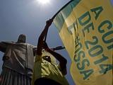 В Бразилии дерутся за билеты на чемпионат мира