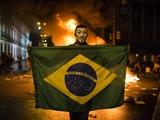 Кубок конфедераций могут отменить из-за волнений в Бразилии